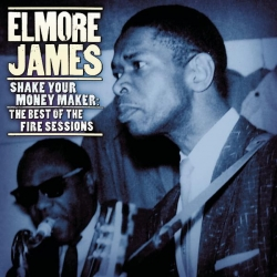 Elmore James - Shake Your Money Maker: The Best Of The Fire Sessions