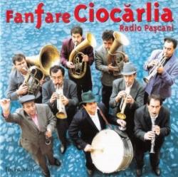 Fanfare Ciocarlia - Radio Paşcani