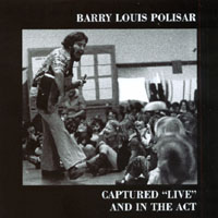 Barry Louis Polisar - Captured