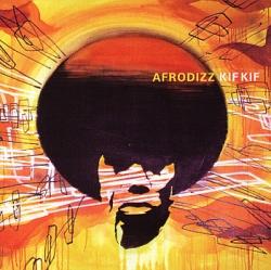 Afrodizz - Kif Kif