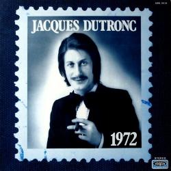 Jacques Dutronc - 1972