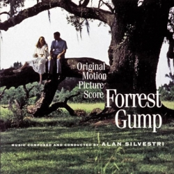 Alan Silvestri - Forrest Gump (Score)