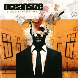 Oceansize - Everyone into Position
