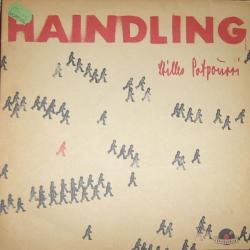 Haindling - Stilles Potpourri