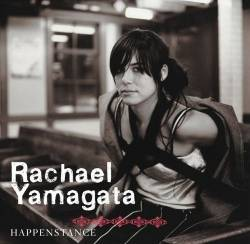 Rachael Yamagata - Happenstance
