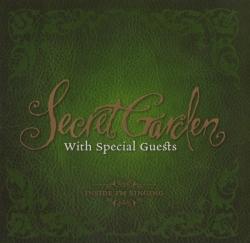 Secret Garden - Inside I'm Singing