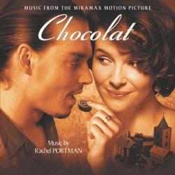 Rachel Portman - Chocolat - Original Motion Picture Soundtrack