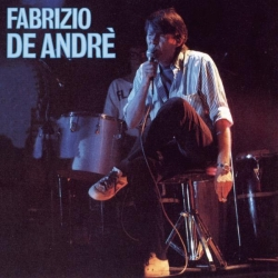 Fabrizio De André - Fabrizio De Andrè