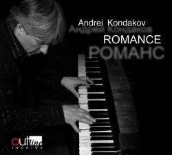 Кондаков Андрей - Романс