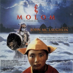 John McLaughlin - Molom - A Legend Of Mongolia