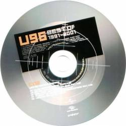 U96 - Best Of 1991-2001