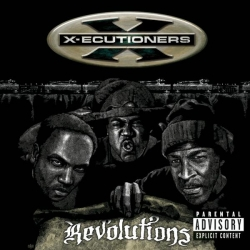 X-ecutioners featuring Ghostface Killah, Trife and Black Thought - Live from the PJ's