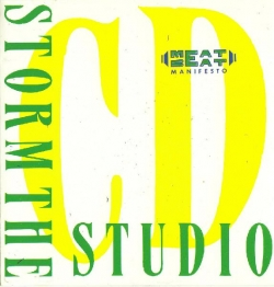 Meat Beat Manifesto - Storm The Studio