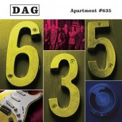 Dag - Apartment #635