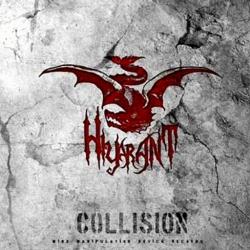 Hiyarant - Collision