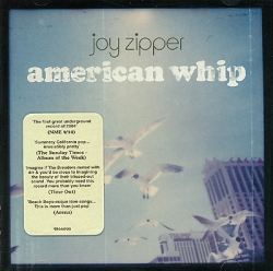 Joy Zipper - American Whip