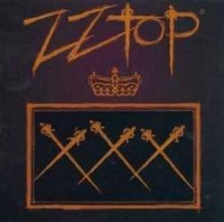 ZZ Top - XXX