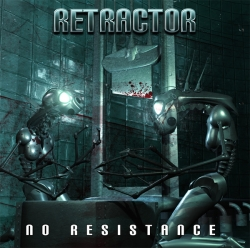 Retractor - No Resistance