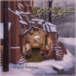 Lana Lane - Winter Sessions
