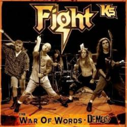 Fight - K5 - The War Of Words Demos