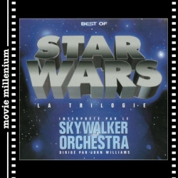 John Williams - John Williams conducts The Star Wars Trilogy