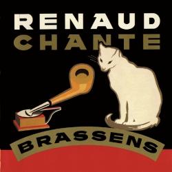 Renaud - Renaud Chante Brassens