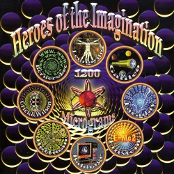 1200 Mics - Heroes Of The Imagination