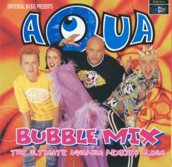 Aqua - Bubble Mix