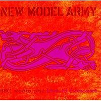 New Model Army - BBC Radio 1 Live In Concert