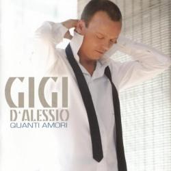 GiGi D'Agostino - Quanti Amori
