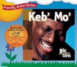 Keb' Mo' - Big Wide Grin
