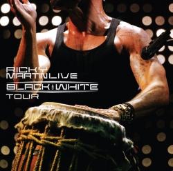Ricky Martin - Live Black & White Tour
