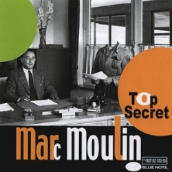 Marc Moulin - Top Secret