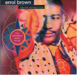 Errol Brown - Secret Rendezvous