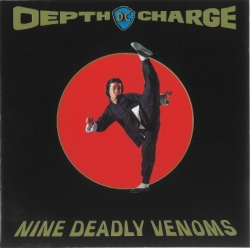 Depth Charge - Nine Deadly Venoms