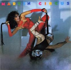Martin Circus - Disco Circus