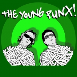 The Young Punx - You've Got To...