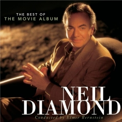 Neil Diamond - The Best Of The Movie Album