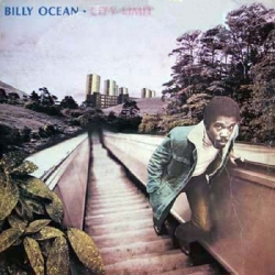 Billy Ocean - City Limit
