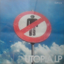 Implex - Utopia LP