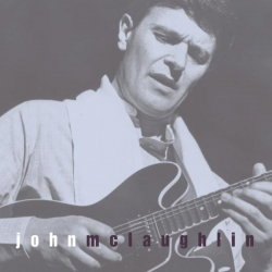 John McLaughlin - This Is Jazz #17