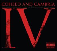 Coheed and Cambria - Good Apollo, I'm Burning Star IV - Volume I: From Fear Through The Eyes Of Madness