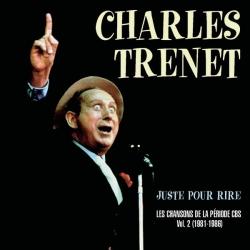 Charles Trenet -