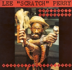 Lee Perry - Mystic Miracle Star