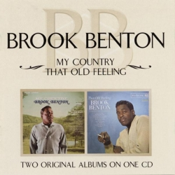 Brook Benton - My Country/ That Old Feeling