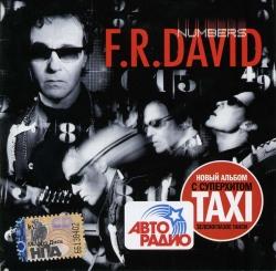 F.R. David - Numbers