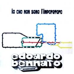 Edoardo Bennato - Io Che Non Sono L'Imperatore