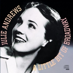 Julie Andrews - A Little Bit Of Broadway