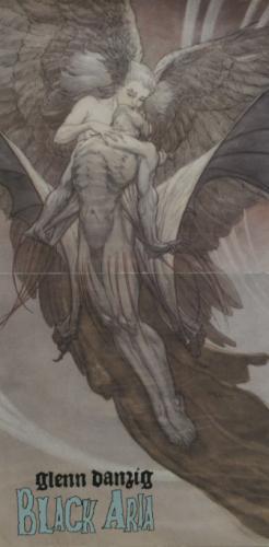 Glenn Danzig - Black Aria
