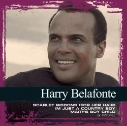Harry Belafonte - Collections